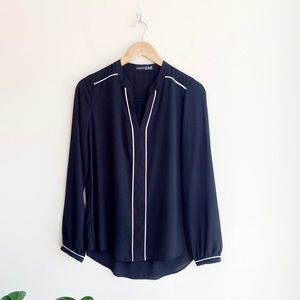 Atmosphere Business Casual Blouse